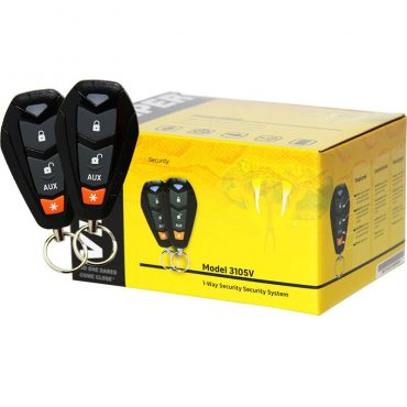 Viper (1-Way Security System)