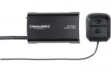 SiriusXM Tuner