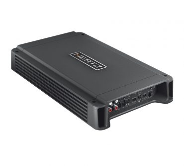 Hertz HCP 4 Amplifier