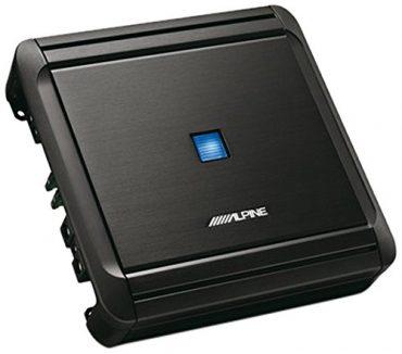 Alpine MRV-M500 Amplifier