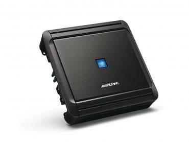 Alpine MRV-M500 Mono V-Power Digital Amplifier
